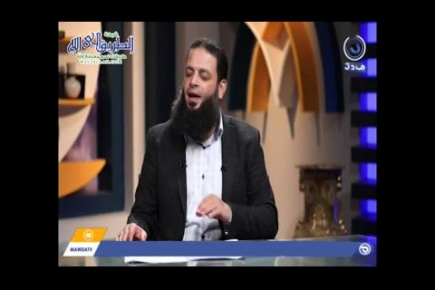 الفروقبينالرجلوالمرأة-الحلقة02-عيلةمودة