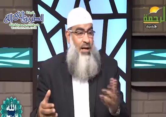 كفىبربكهادياونصيرا(15/1/2021)قالرسولالله