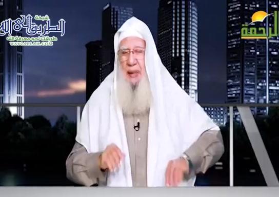 الادلةعلىحجيةالسنةالنبوية(14/1/2021)لقاءالعقيدة