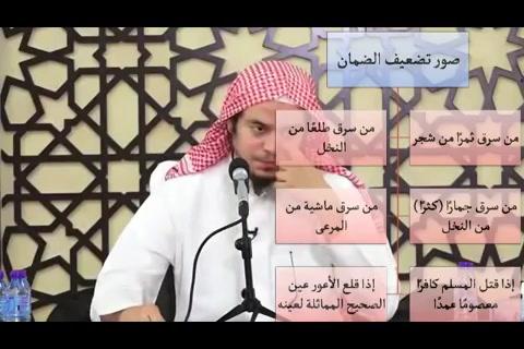 الدرس ( 33) ( المساعد لفهم نظم القواعد)