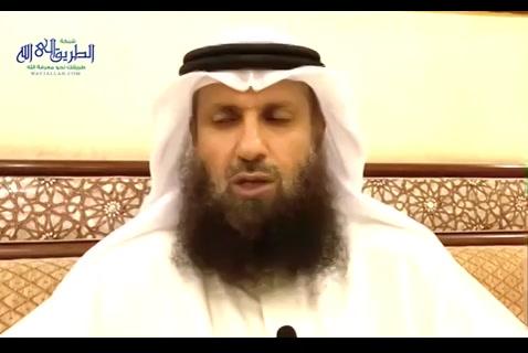 نواقض الإسلام ج1 (الأسئلة والأجوبة على المتون العلمية)