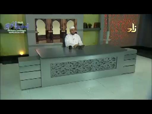 برنامج مقرأة الإمام نافع  الحلقة 164