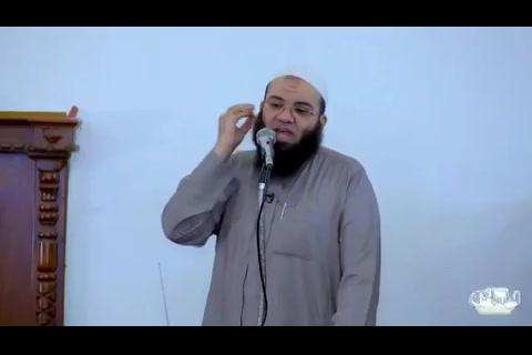 كيف حاربوه (صلى الله عليه وسلم)   -  النبي أولى بالمؤمنين من أنفسهم