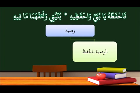 الدرس ( 4) شرح النظم الأصغر في الفقه للأطفال (الإصدار الأول 1439هـ)