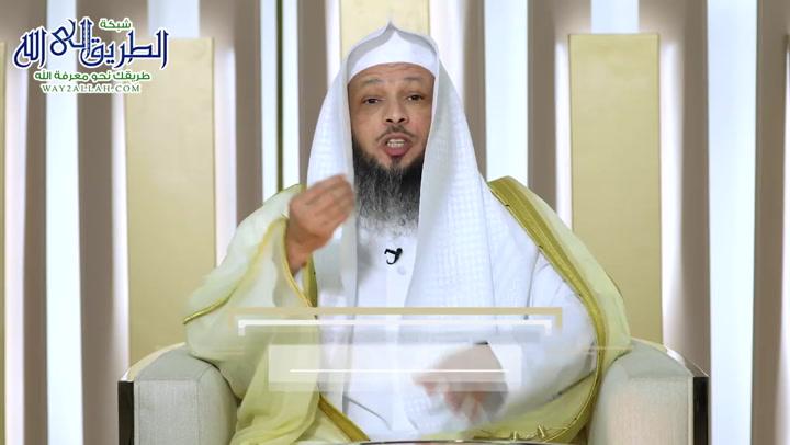 عدواة الأبناء - حديث الجمعة