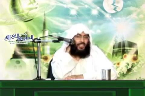 تابع -2 -كتاب وصايا وقضايا رسول الله صلي الله عليه وسلم للنساء