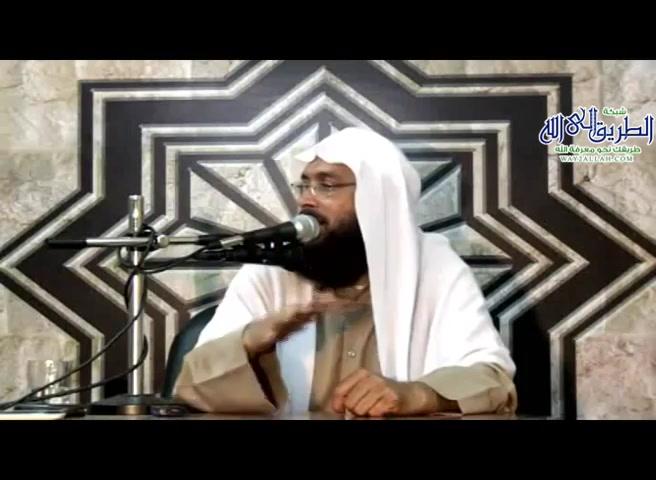 أهمية القراءة في كتب التفسير لتدبر القرآن ؟ علوم القرآن