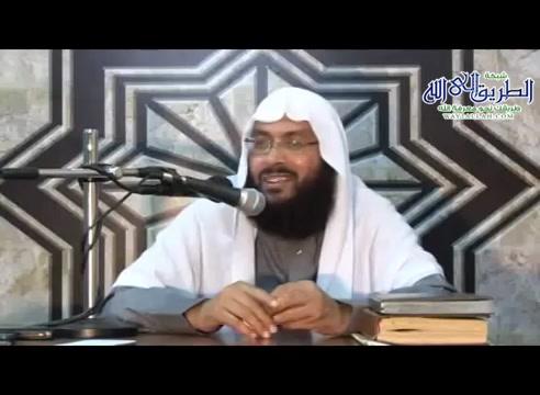 هل كتب التفسير تتناقض ؟ علوم القرآن