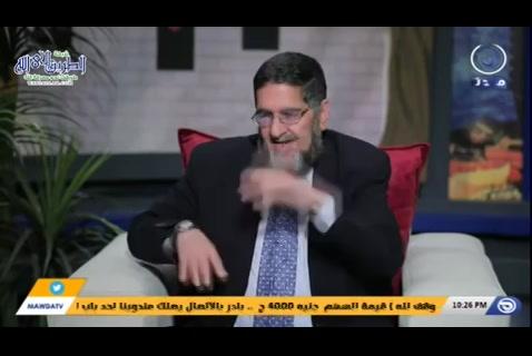 المُلتقىحلقة07منذكرياتإذاعةالقرءانالكريم(الجزء3)-معمصطفىالأزهرى