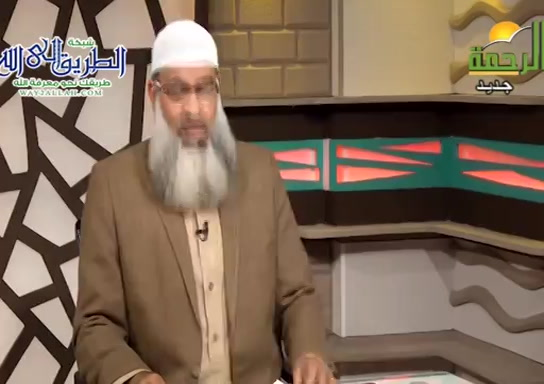 جبرالخواطرعلىالله(12/3/2021)قالرسولالله