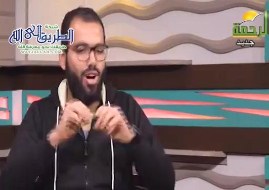 شهرالعدة(19/3/2021)معالشباب