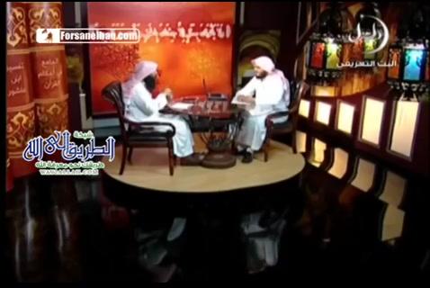 (1) الجزء الأول من القرآن الكريم - رمضان 1429هـ - التفسير المباشر 1429 هـ