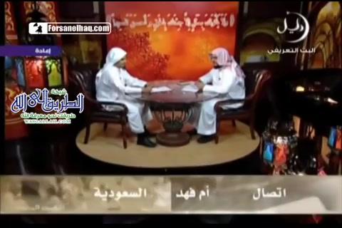 (2) الجزء الثاني من القرآن الكريم - رمضان 1429هـ - التفسير المباشر 1429 هـ