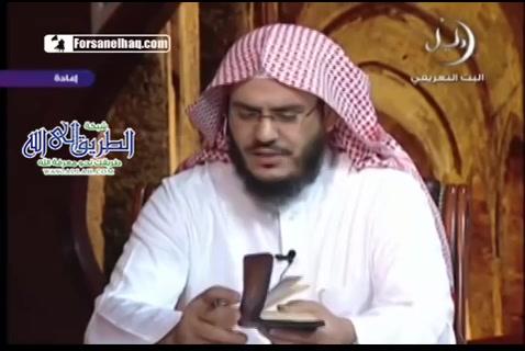 (3) الجزء الثالث من القرآن الكريم - رمضان 1429هـ - التفسير المباشر 1429 هـ
