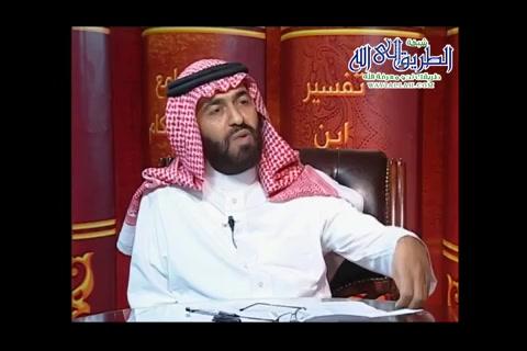 ( 30) جزء عم - رمضان 1429هـ - التفسير المباشر 1429 هـ