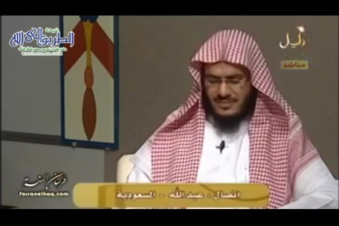 (9) الجزء التاسع من القرآن الكريم - رمضان 1430هـ - التفسير المباشر 1430 هـ