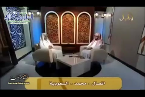 (15) الجزء الخامس  عشر من القرآن الكريم - رمضان 1430هـ - التفسير المباشر 1430 هـ