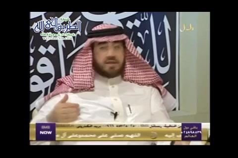 (21) الجزء الحادي والعشرون من القرآن الكريم - رمضان 1430هـ - التفسير المباشر 1430 هـ