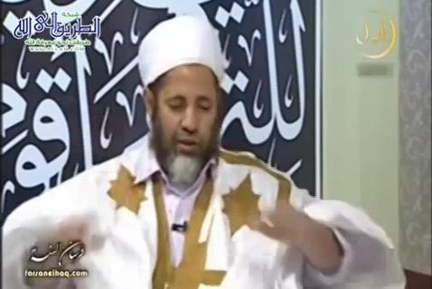 (26)الجزءالسادسوالعشرونمنالقرآنالكريم-رمضان1430هـ-التفسيرالمباشر1430هـ