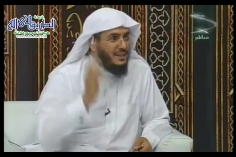 التفسير المباشر   (3) سورة الجمعة - رمضان 1433هـ