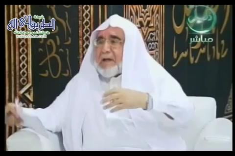 التفسير المباشر  (7) سورة التحريم- رمضان 1433هـ