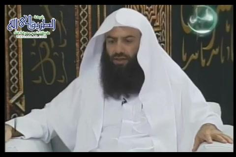 التفسير المباشر   (16) سورة القيامة - رمضان 1433هـ