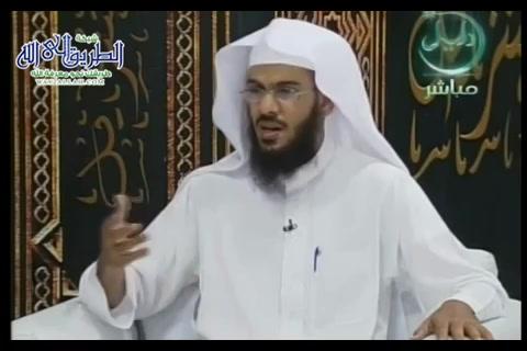 التفسيرالمباشر(25)سورةالبلدوالشمسوالليل-رمضان1433هـ