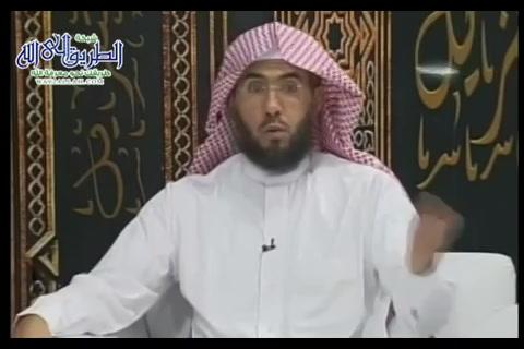 لتفسيرالمباشر(29)سورةمنسورةالعصرإلىسورةالكوثر-رمضان1433هـ