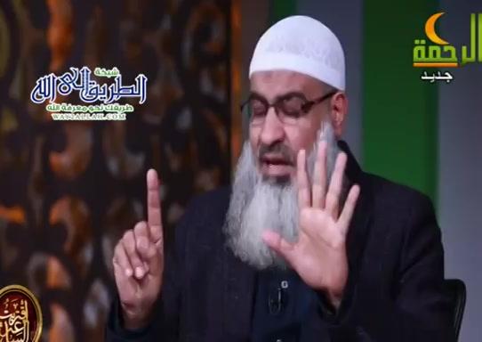 اولعلاماتالساعه(14/4/2021)اقتربتالساعه
