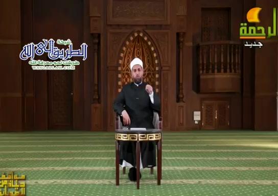 سيدنامعاذبنجبل(14/4/2021)مواقفمنحياةالصحابة
