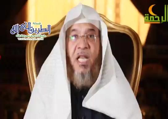 نبىالرحمة(13/4/2021)رحمة