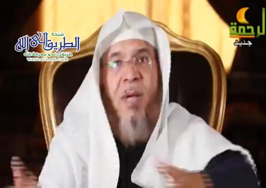 رحمةالنبىعندمواجهةالشدهفىالخطابوالقسوةفىالتعامل(15/4/2021)رحمة