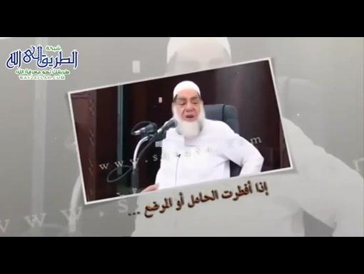 فتاوىرمضانية-شهررمضانوالعشرالأواخرومابعده