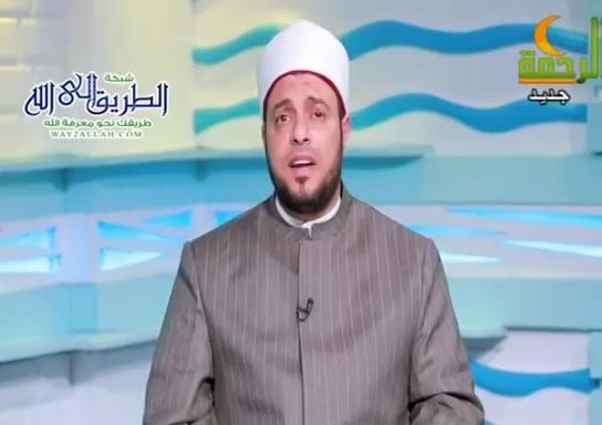 اعجاز ترتيب السور-تسليم المعانى- ( 16/4/2021 ) اسرار الذكر الحكيم