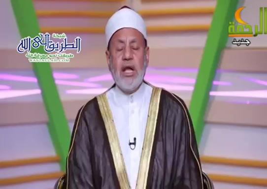 ليدبروا ايته -سورة ص ( 16/4/2021 ) خواطر قرانيه
