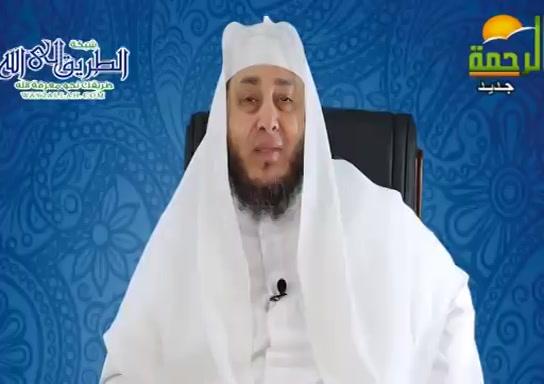 كيفتعبدالمخلوقات-اللهعزوجل-(18/4/2021)اخبرينىعنالايمان