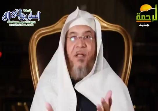 مزاحالنبىلاصحابه(20/4/2021)رحمة