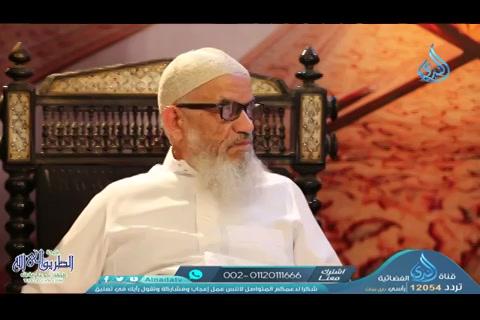 الحلقة الثالثة - كيف وصل إلينا القرآن الكريم -   تاريخ المصحف