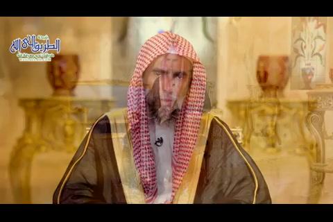 علي بن أبي طالب -رضي الله عنه- (البيان بتراجم الأعلام)