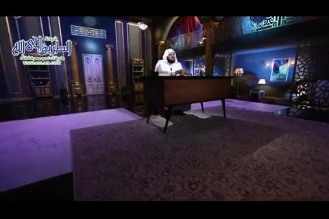 (2) تعامل النبي مع كبار المنافقين (من أخلاقه تعلمنا)