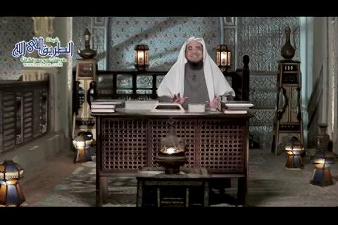 (7) رحمة النبي -صلى الله عليه وسلم- بالصغار (نبي الرحمة)
