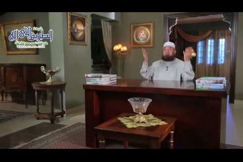 (11) سبعة يظلهم الله في ظله (قصص الرسول)