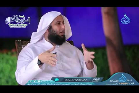 الحلقة (11) - غزوة أحد - عبر الموسم 3