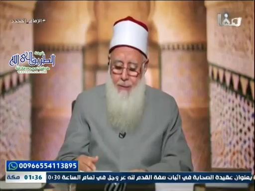 الامام المجدد محمد بن عبد الوهاب ح6 -جهود الشيخ في الدعوة إلى الله