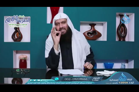 الحلقة 12 -صدق النوايا لنصرة الدين  - قلوب أثمرت