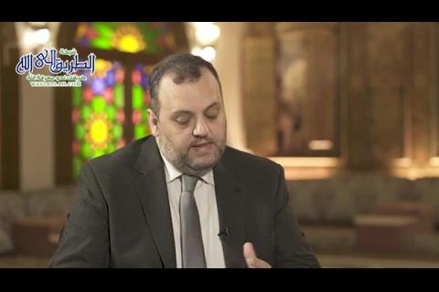 ادب النبي صل الله عليه وسلم في الدعاء- مع الرسول
