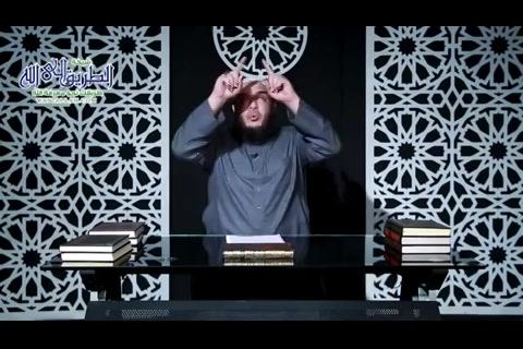 (1) مقدمة (أمثال القرآن)