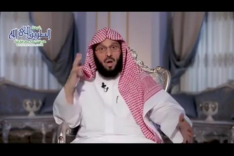 (6) الإمام الشافعي -رحمه الله- ج1 (أعلام العلماء)