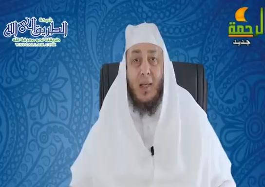 الانبياء صفاتهم ومعجزاتهم ( 21/4/2021 ) اخبرينى عن الايمان