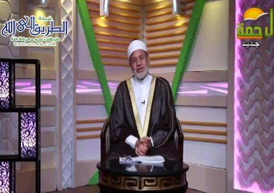 بركة الدعاء ج 2 ( 21/4/2021 ) خواطر قرانيه